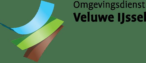 Logo omgevingsdienst Veluwe Ijssel
